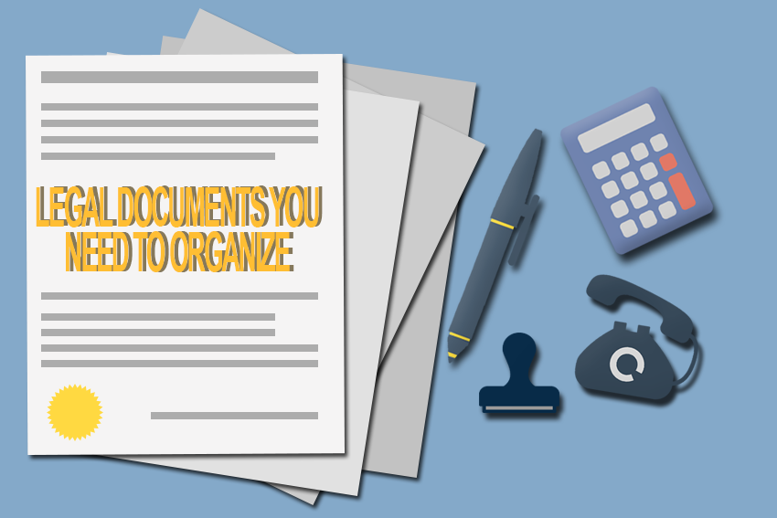 You Need These Legal Documents To Start A Biz In The Phils - Legal documents for business