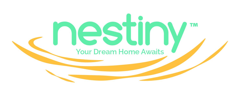 Nestiny Logo