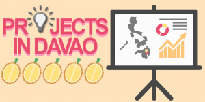 Projects in Davao