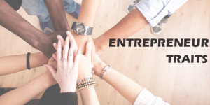 entrepreneur traits