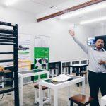Build a Brighter Future with VocTech