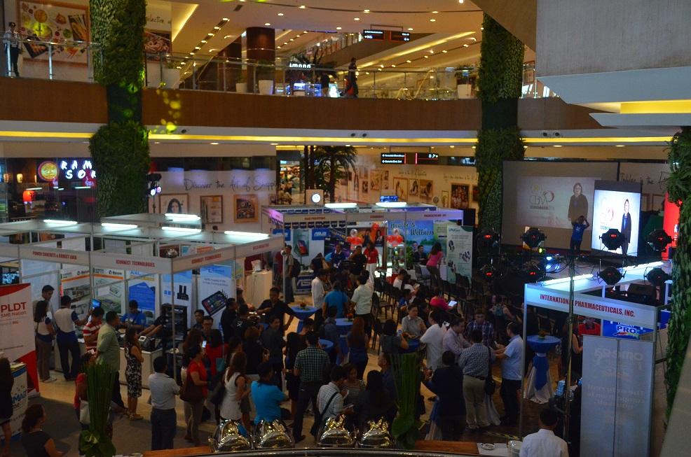 tech and innovation expo