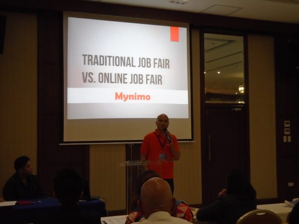DTI Conducts Seminar about Business Expansion via E-Commerce