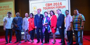 Mega Cebu to Promote Tourism through Collaborative, Sustainable Development