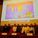 3rd International Travelfest to be Held This Month