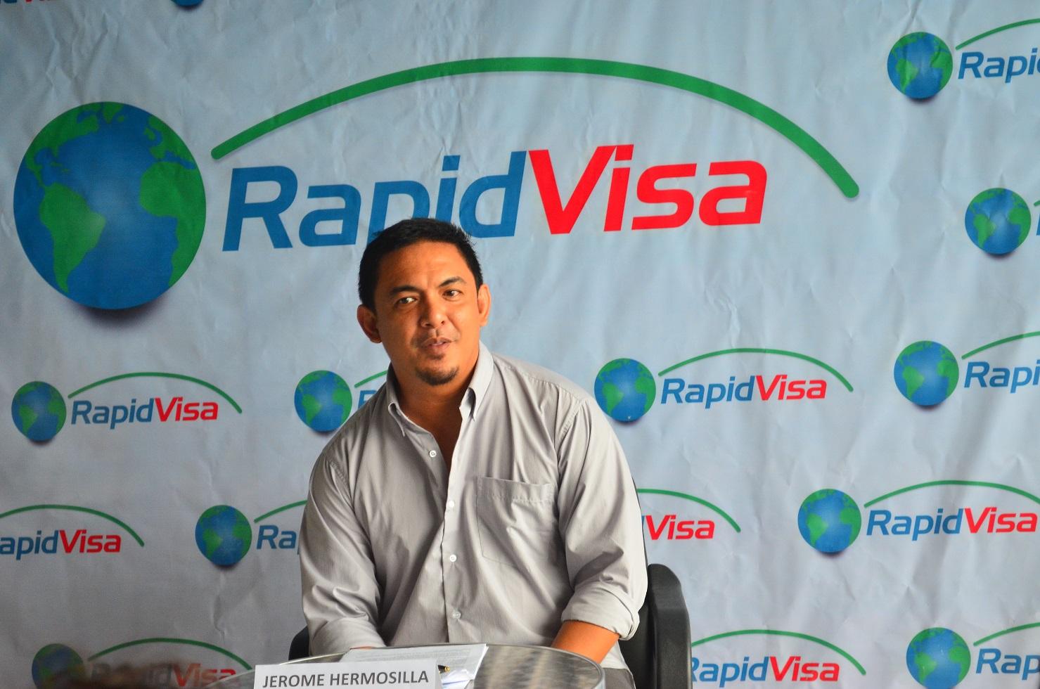 RapidVisa Opens Cebu Office in IT Park