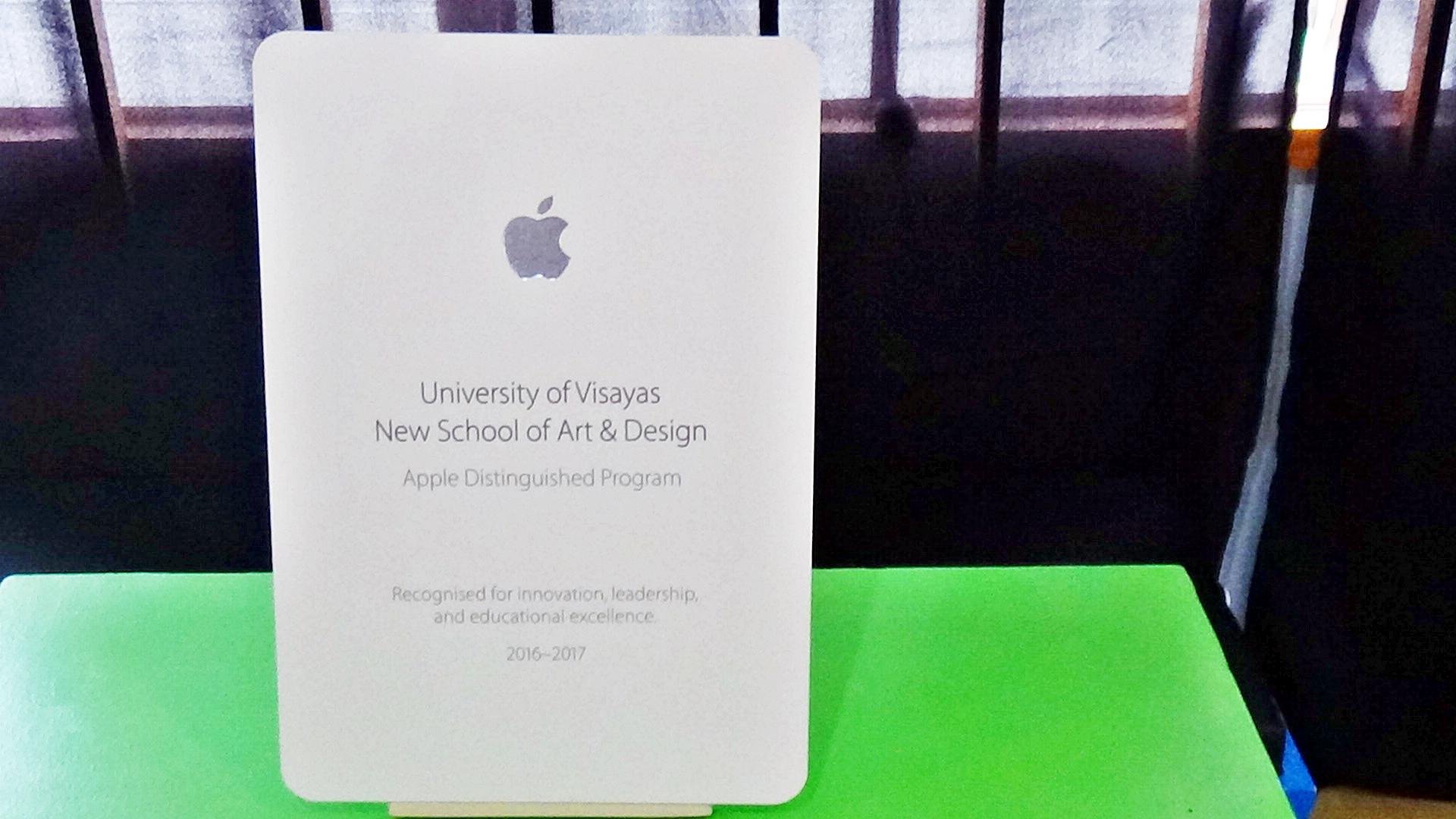 uvns press release