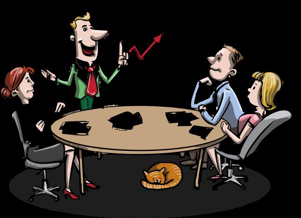 teamwork, business meeting
