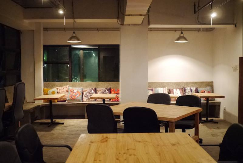 coworking office in cebu iioffice