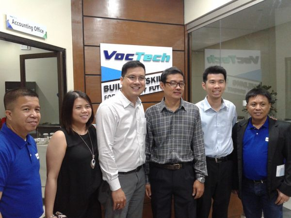 voctech solar energy alternative seminar 2016