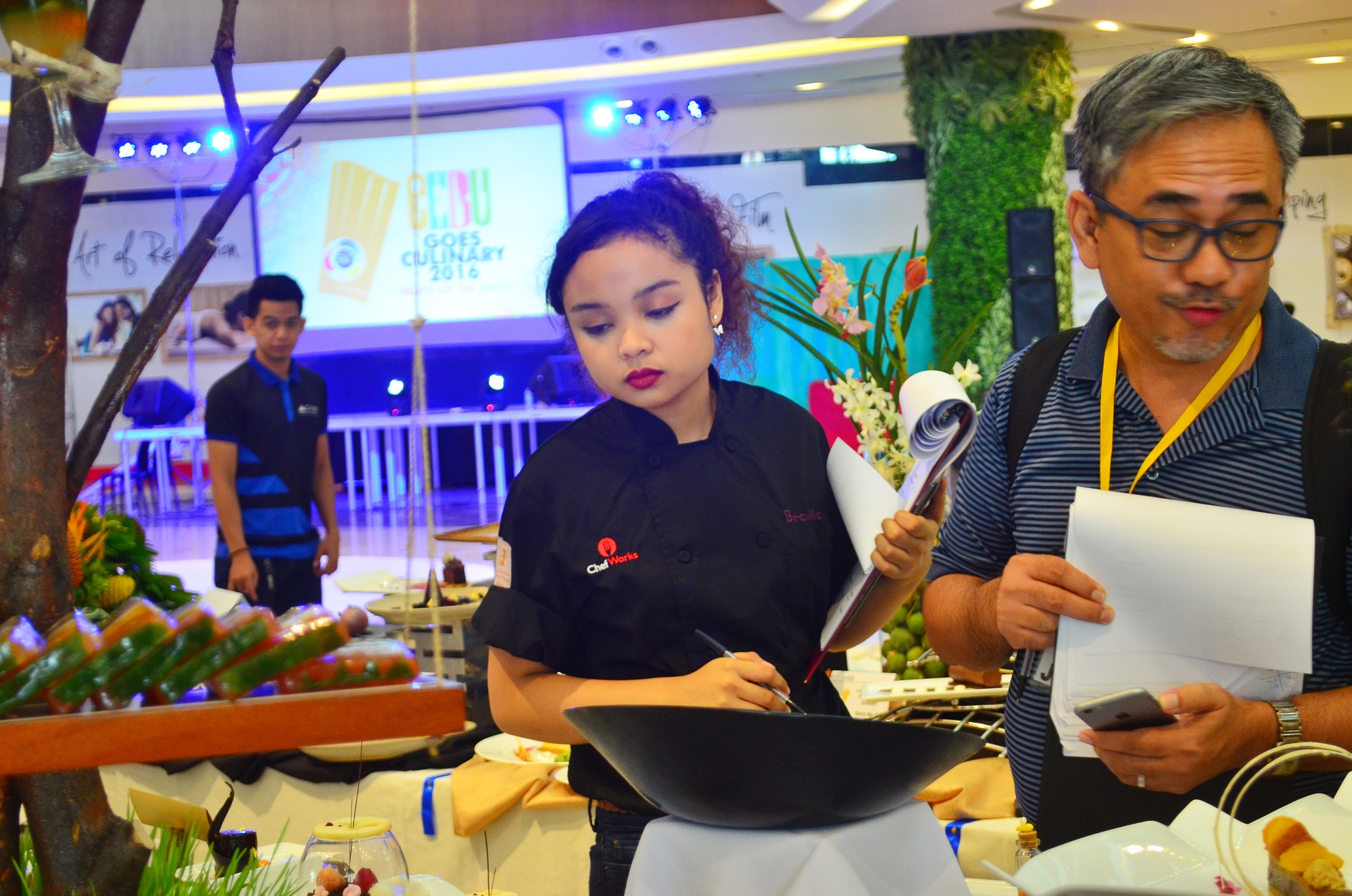 Cebu Goes Culinary