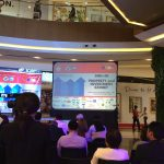 The 1st Property and Investment Exhibit Seminars by Mandaue Chamber of Commerce & Industry