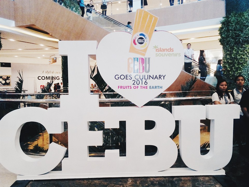Cebu Goes Culinary event
