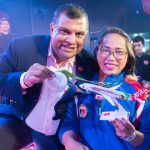 AirAsia Group CEO to Direct Air Traffic Control