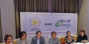 CCCI and DTI Partnership for Micro Businesses