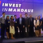 Mandaue Investment Forum Presents New Investment Code, Business Developments and Opportunities