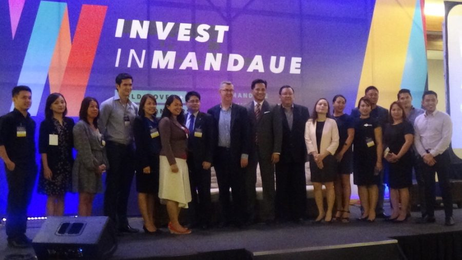 Mandaue Investment Forum Presents New Investment Code