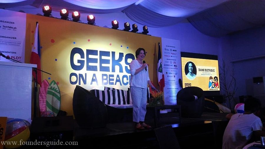 Geeks on a Beach Bigger and Bolder on its 4th year