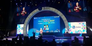 Globe Telecom Joins Sustainable Global Companies