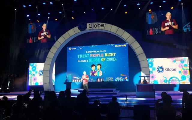 Globe Telecom Joins Sustainable Global Companies