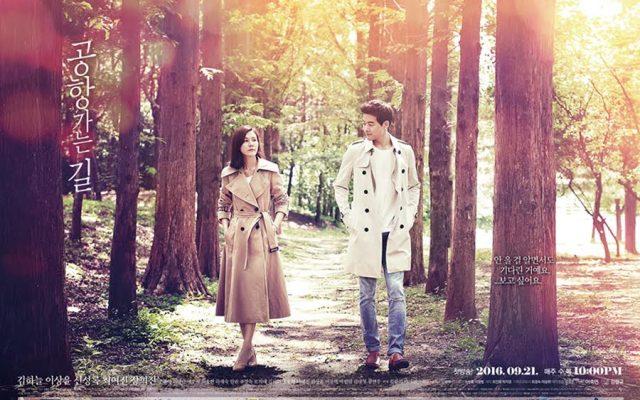 Asia's Leading Airline Backs KBS Korean Drama