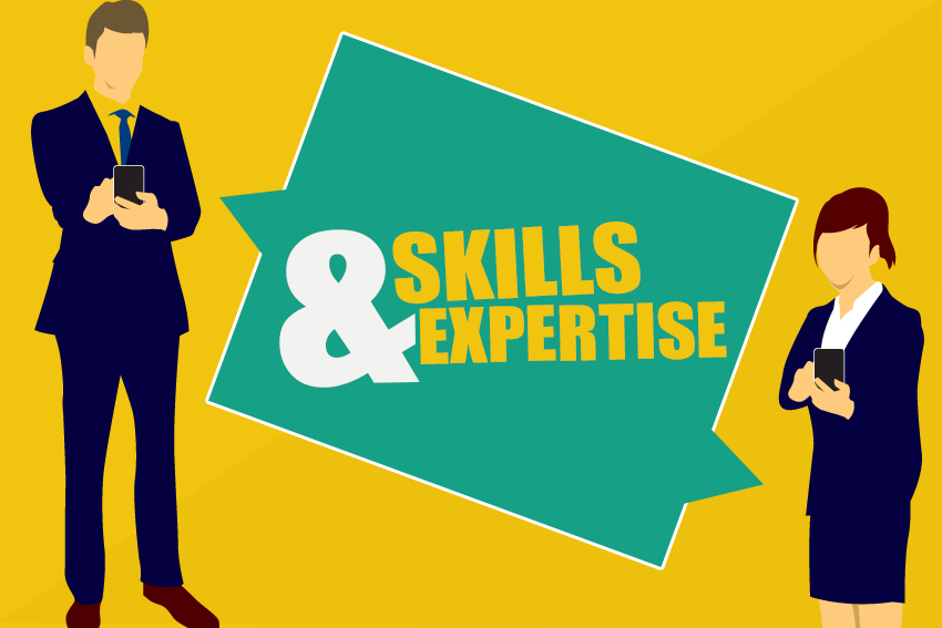 business experts needed when you start business