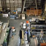 3 Need-to-Know Benefits of Installing Aluminum Doors in Your Factory or Plant