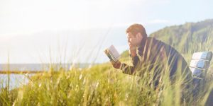 9 Motivational Books You Wish You'd Read Before Starting A Business