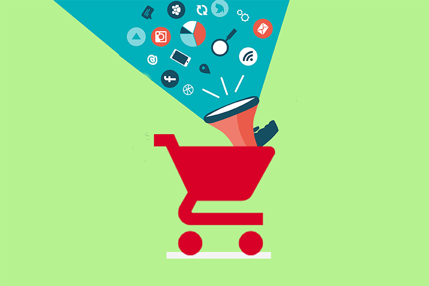 Each Stage of Ecommerce Success