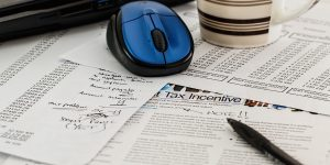 6 Tax Preparation Tips for Small Business Owners