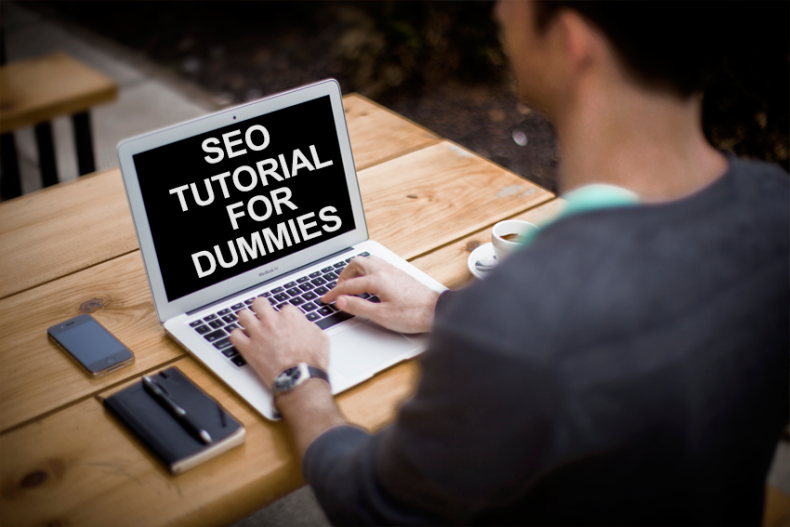 SEO Tutorial for Businesses: How to write SEO-friendly content
