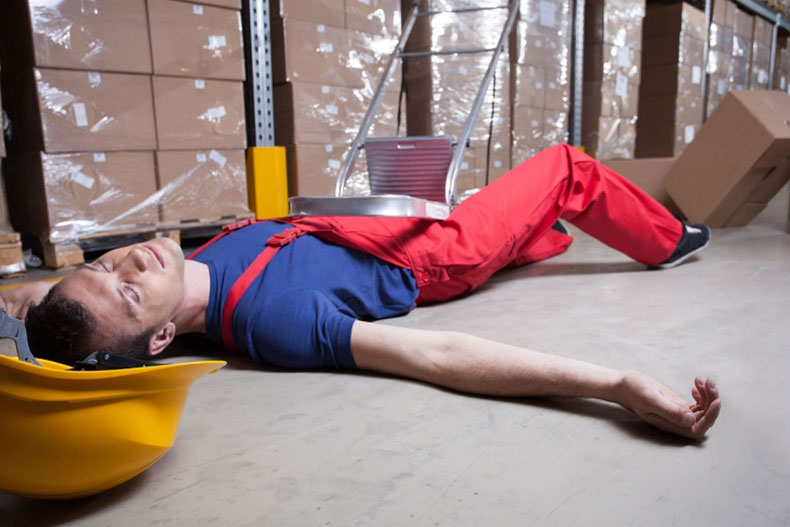 health and safety in workplace importance