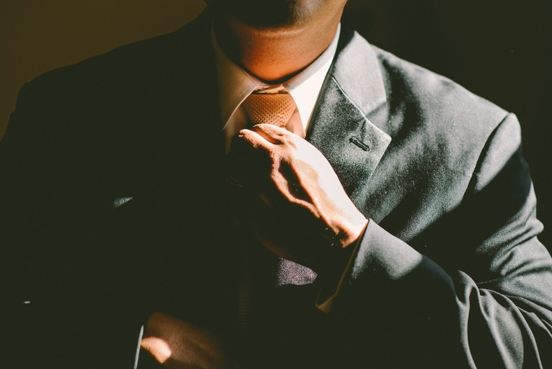 how to become a business titan