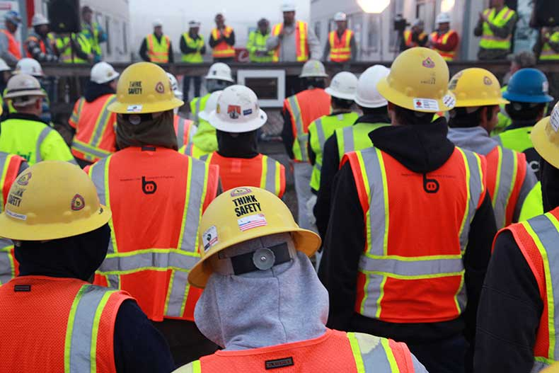 The Dangers and Risks to be Aware of When You Run a Construction Company