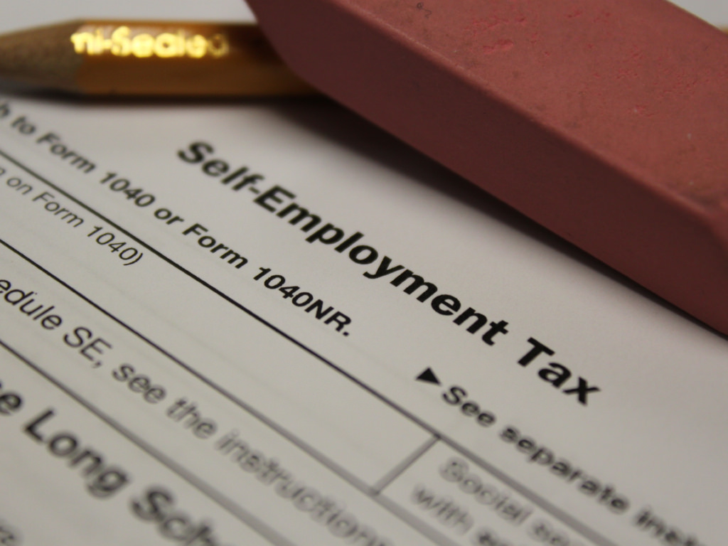 Everything You Need To Know Before Going Self-employed