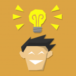 Lightbulb Moment! Ideas and Suggestions to Improve Your Company Right Now