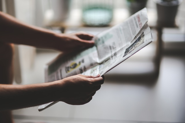 Reaching the promised land: How to be accepted into Google News