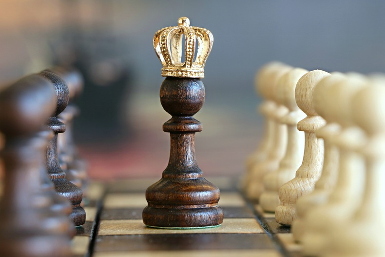 Lead Your Business To Victory On The Battlefield