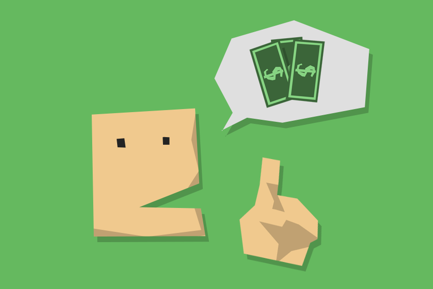 Money Talks - And It Often Says Goodbye When You Use Poor Sales Strategies