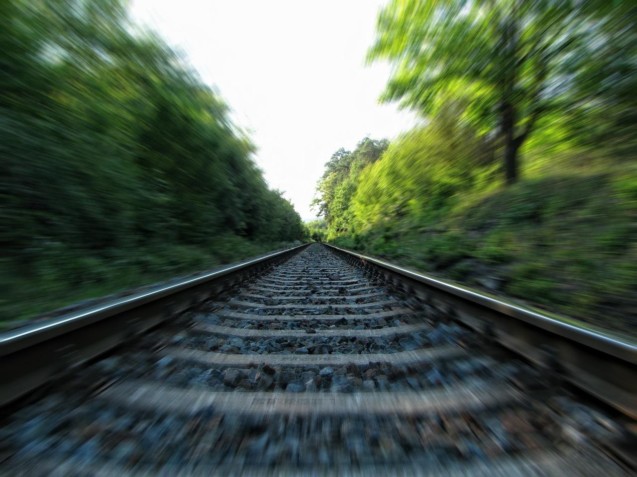 No Brakes On This Gravy Train: Always Keep Growing