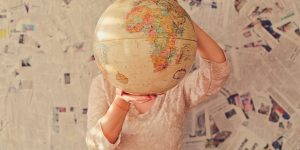 How Thinking Local Can Bring Your Business Global