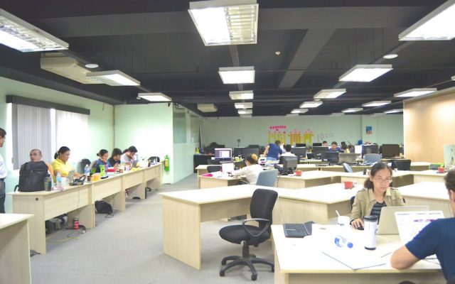 There's 100% Increase for the Philippine Startup Ecosystem this 2017