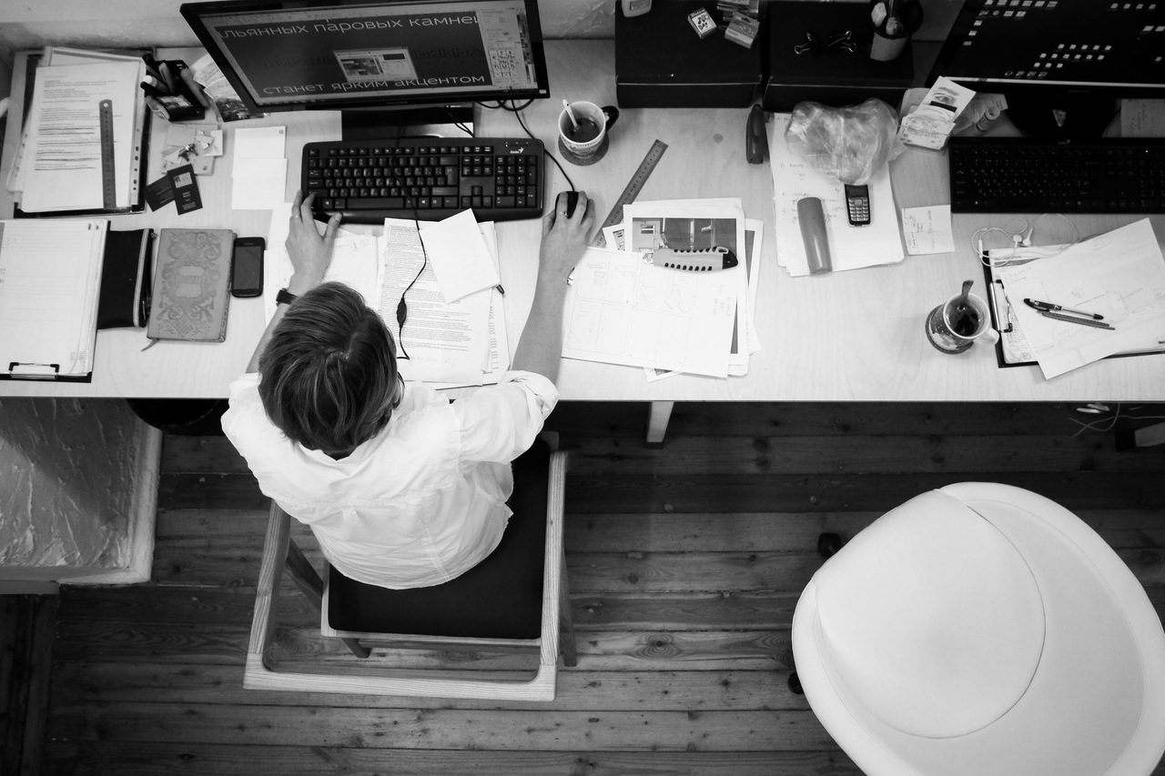 Fed Up With Wasting Time On Boring Process Jobs? Here Are Some Solutions