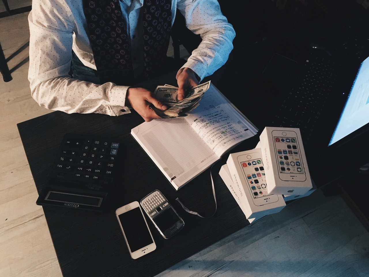 Don't Lose Everything! Tips For Getting Your Finances In Order