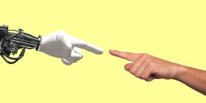 Rise of the Machines: Is Employee-less the Future of Business?