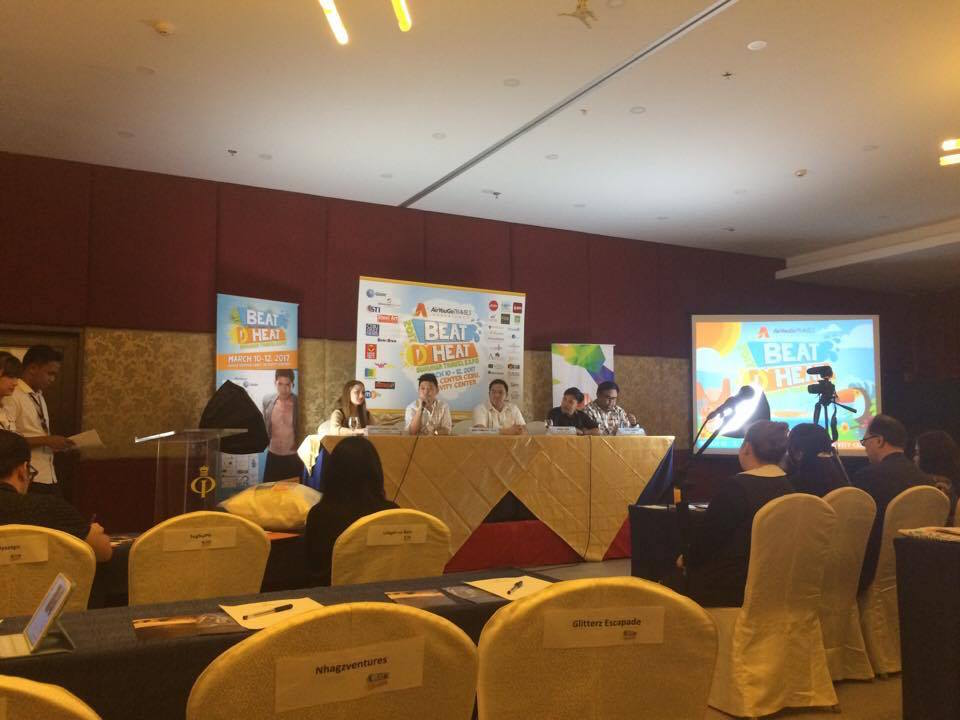 It's here! The 5th Beat D' Heat Summer Travel Expo for the Explorer in You