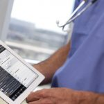Caring & Sharing: The Role of Data in the Modern Healthcare Sector