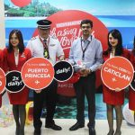 World's Best Low Cost Carrier Offers New Flights to Boracay, Cebu, Clark, Davao and Palawan