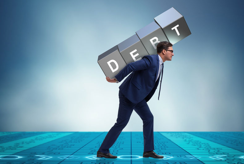 Can a Borrower Avoid Paying the Debts?