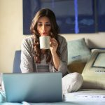 5 Tips You Need if You're Struggling With Working From Home